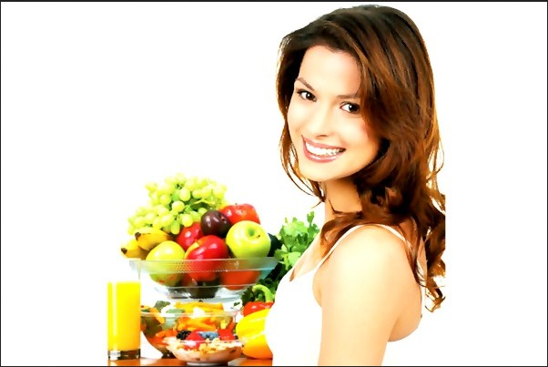 The DASH Diet to lower high pressure